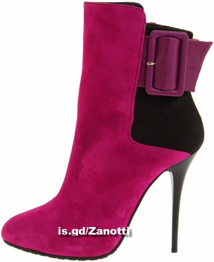 Giuseppe Zanotti Women's Bootie