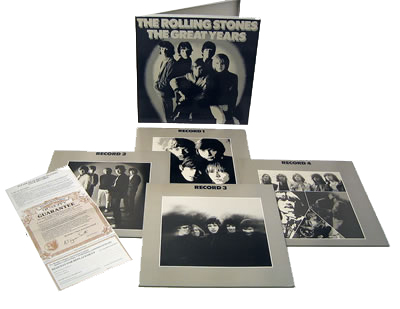 Rollingstonesvaults The Rest Of The Best
