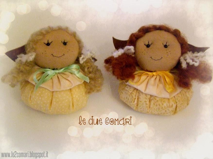 Michele e Gabriele