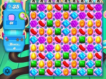 Candy Crush Soda 190