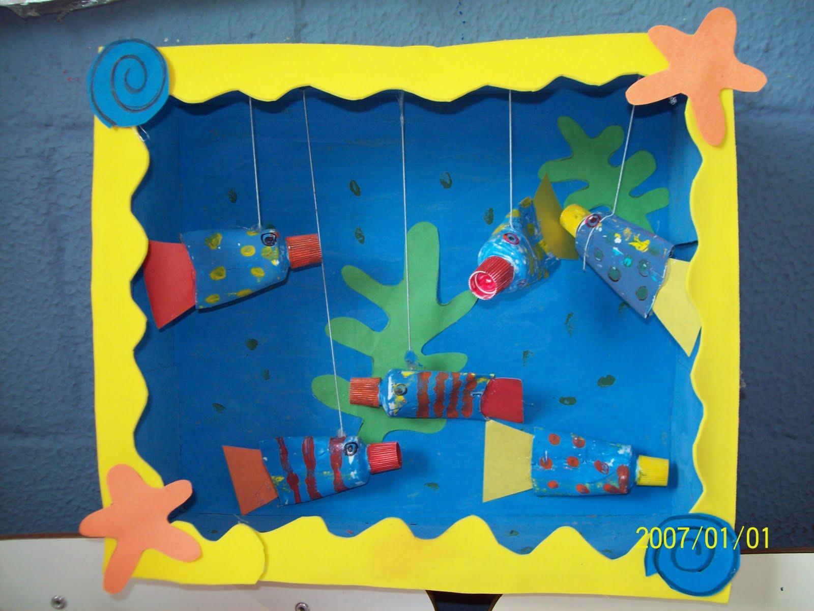 Meninas pedagogas em a o for Mural sobre o meio ambiente