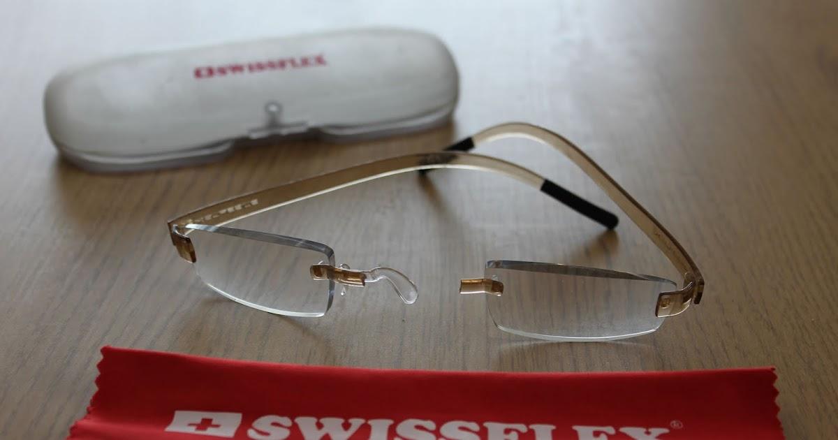 swissflex eyewear: Fragile SWISSFLEX eyewear...