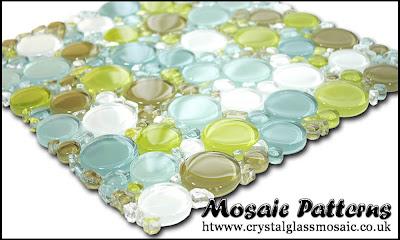 Quilt Patterns: Mosaic Four Patch Quilt Pattern