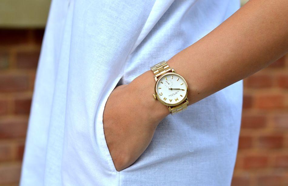 marc jacobs zegarek | blog modowy |