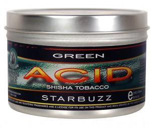Starbuzz ACID Green Shisha