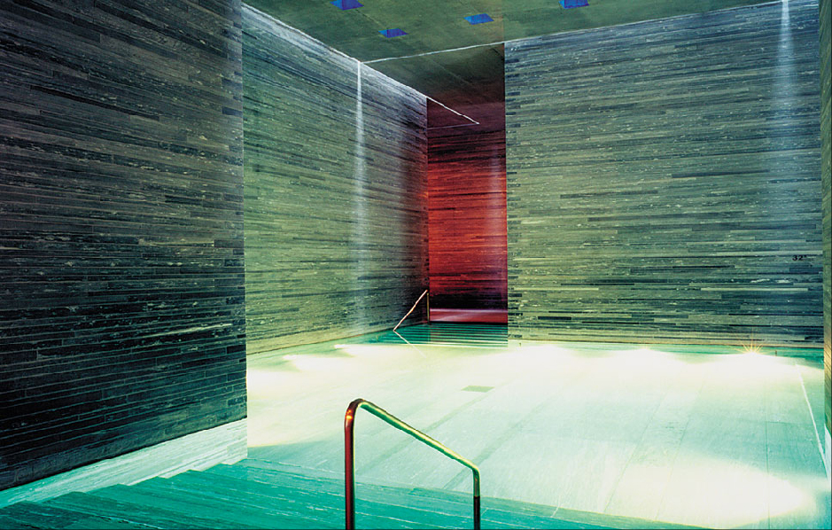 vladimir perovic blog therme vals by peter zumthor. Black Bedroom Furniture Sets. Home Design Ideas
