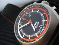 CHRONORIS......