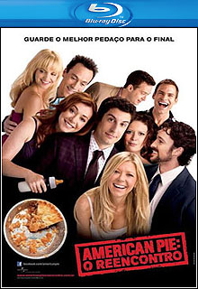 American Pie O Reencontro BluRay 720p + Legenda
