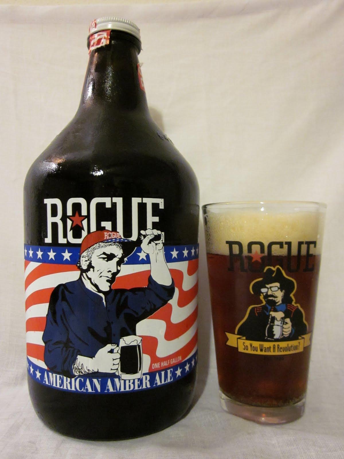 American Amber Ale Recipe — Dishmaps