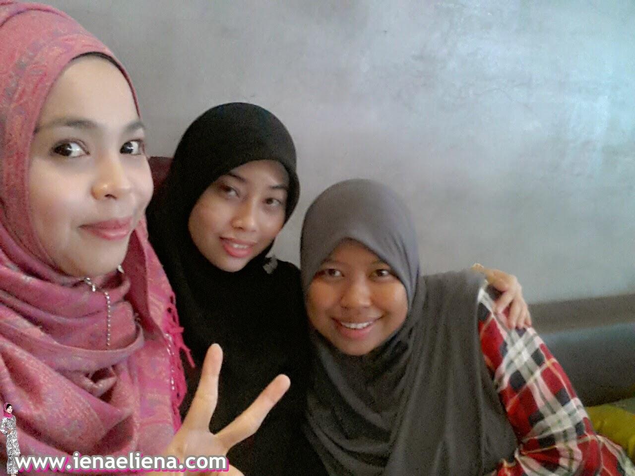 Restoran Jemari Seksyen 7 Shah Alam