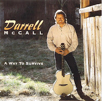 Darrell McCall: A Way To Survive (1995)