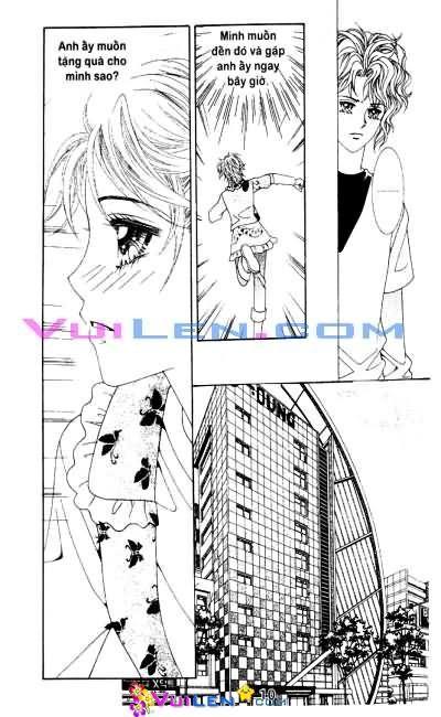 Chạm Mặt Thần Tượng chap 12 - Trang 10