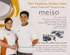 Kerja di Meiso Reflexology
