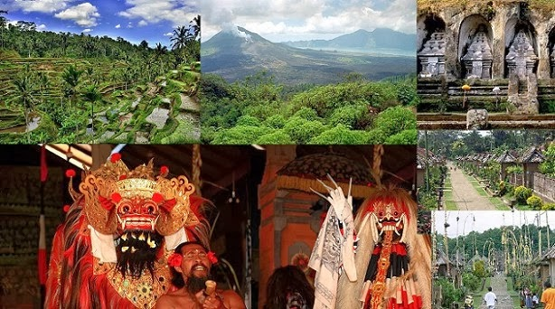Bali, Lombok and Komodo Tour 10 Days / 09 Nights