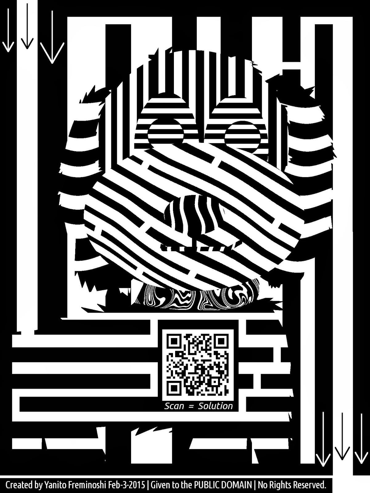 Maze of Monkey Dog