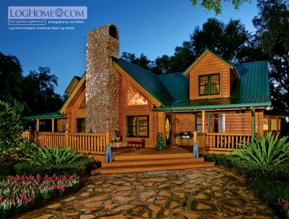 Log Home Lifestyle Desktop Backgrounds  Log Home Living  Log