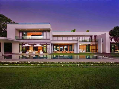 Miami real estate blog st regis bal harbour penthouse for Homes for the rich