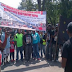 Puluhan Mahasiswa Papua di Bandung Demo Pendudukan Papua