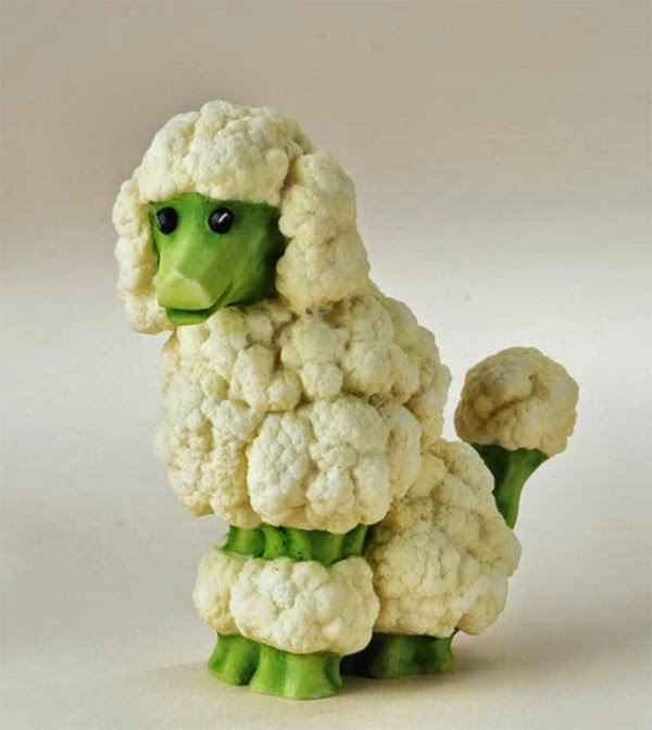 Cute and creative food art easy crafts ideas to make