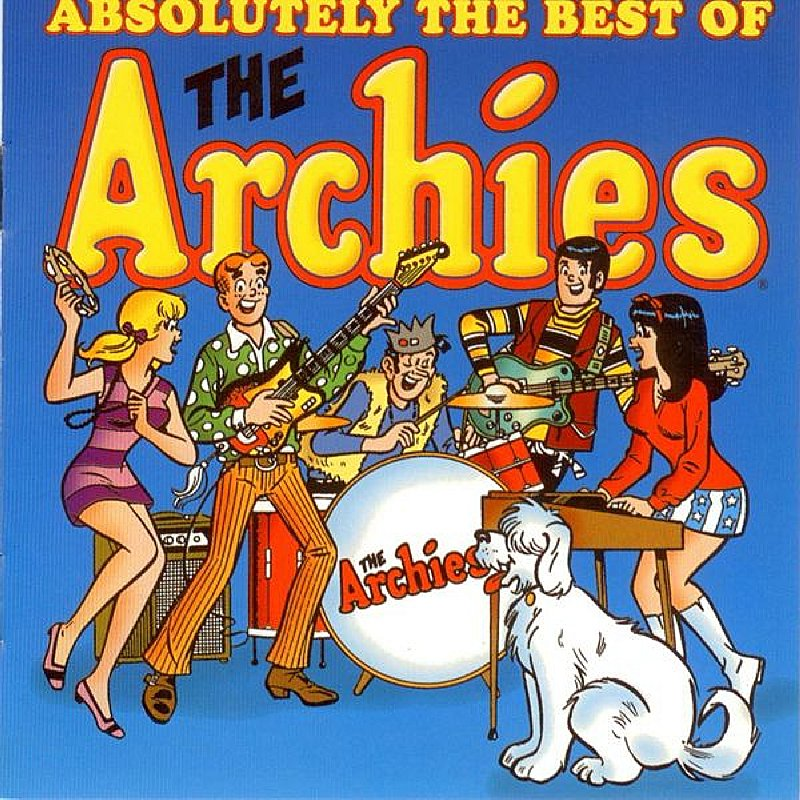 Special of the day: The Archies - Sugar, Sugar (1969)