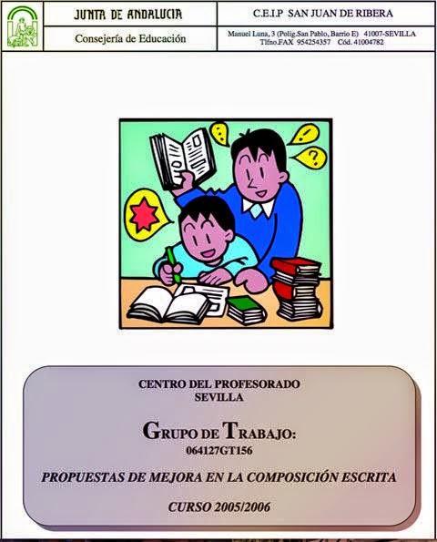 http://www.juntadeandalucia.es/averroes/~cepco3/competencias/lengua/primaria/LA_COMPOSICION_ESCRITA.pdf