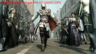 Download assassins creed 2 crack for pc