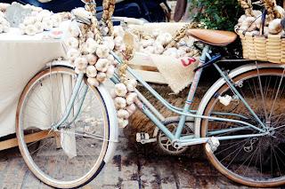 La Dordogne bycicle