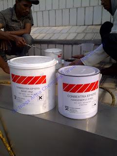 kontraktor injeksi beton