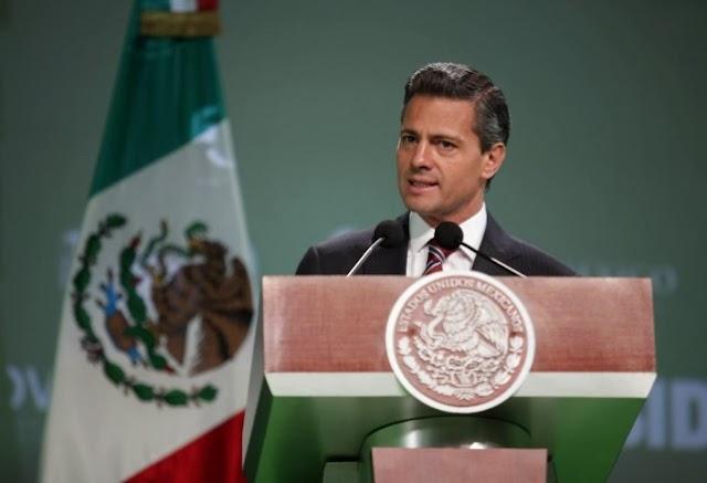 Confía EPN en el análisis de legisladores sobre reformas