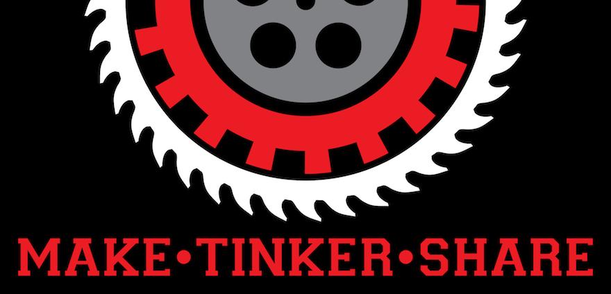 Make•Tinker•Share