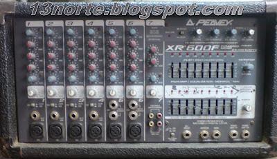 Peavey XR600F