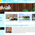 Boardwalk - 2 Columns Blog Template