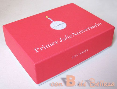 Junio JolieBox