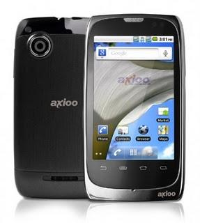 Spesifikasi dan harga Axioo Vigo 350
