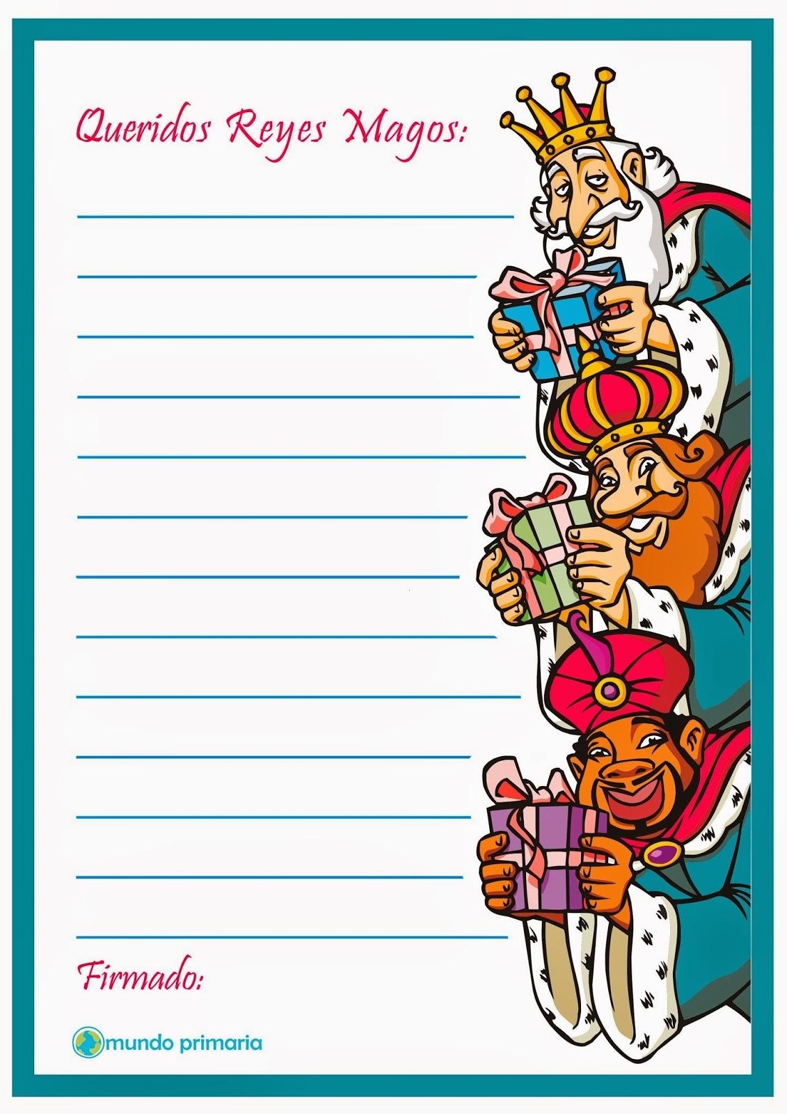 http://www.mundoprimaria.com/navidad-para-ninos-de-primaria/carta-a-los-reyes-magos.html
