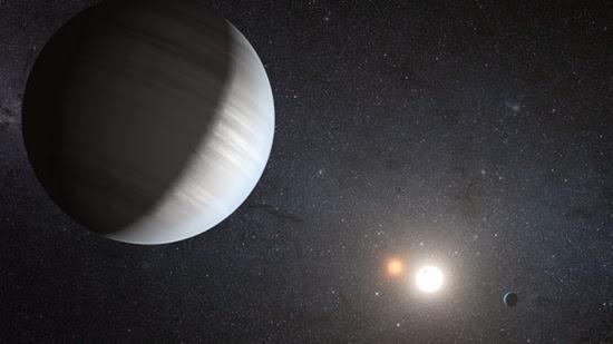 Perbedaan Planet dengan Planet Katai