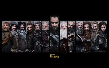 #7 The Hobbit Wallpaper