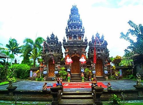 Jelajah Tempat Wisata Di Bali