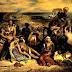 Σαν σήμερα - 30 Μαρτίου 1822 η Χίος πνίγηκε στο αίμα