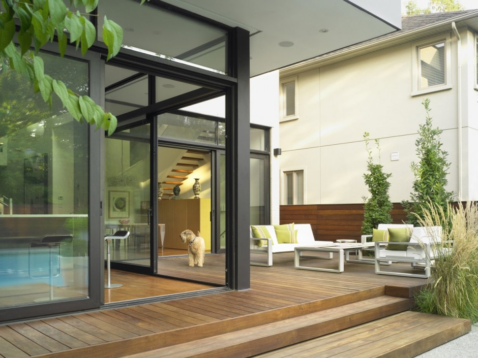 Nice House Design Toronto Canada