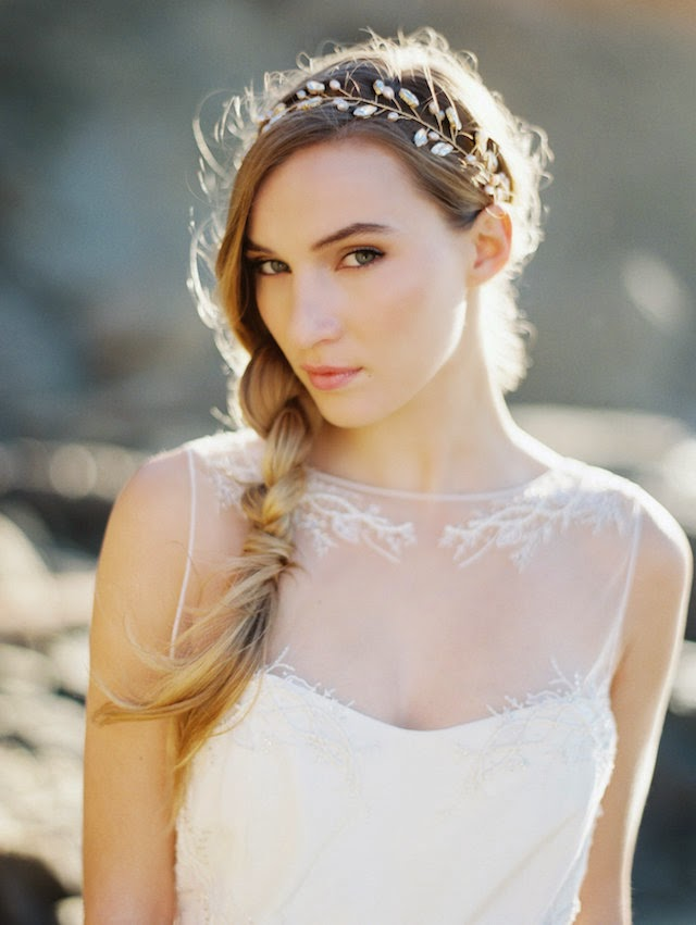alexandra grecco bridal trunk show at the dress theory