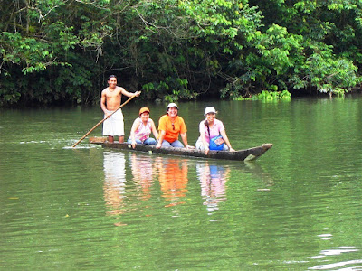 Paquetes turísticos 3 días y 2 noches Misahualli - Descubre la amazonia