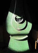 Green like...
