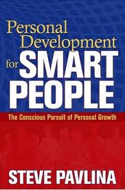 Personal Development books , Personal Development for Smart People by Steve Pavlina