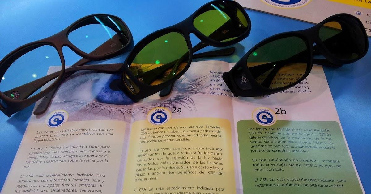 Mis Mentiras Favoritas  Los filtros contra la luz azul son inútiles para  nuestros ojos 46d92828df78