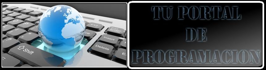 Tu Portal de Programacion