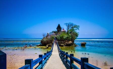 Wisata Alam di Jawa Timur