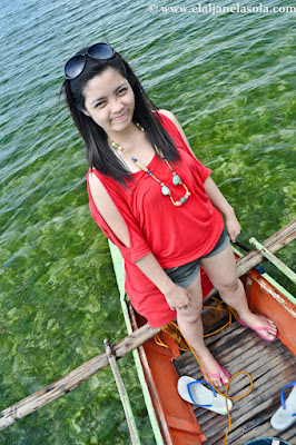 Ilin Island | Occidental Mindoro