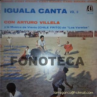 IGUALA CANTA VOL. II