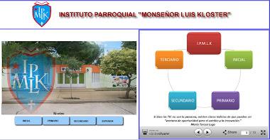 El IPMLK en la web